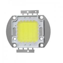 Υψηλής Ισχύος LED 30W Ψυχρό Λευκό Globostar
