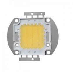 Υψηλής Ισχύος LED 30W Θερμό Λευκό Globostar