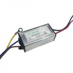 Μετασχηματιστής Προβολέα LED 10W High Quality 0.95PF Globostar