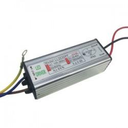 Μετασχηματιστής Προβολέα LED 30W High Quality 0.95PF Globostar