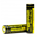Batteries Nitecore