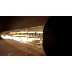 LED Filament T30 Ε27 6W 230V 225x30mm Dimmable Led Id