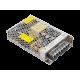 150W Μεταλλικό Τροφοδοτικό 12V IP20 POS-150-12-C Pos Power