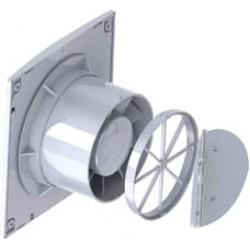 Εξαεριστήρας Λουτρού Thick Design Φ110 20W TOP ELECTRONIC