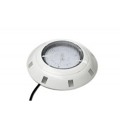 18W LED Φωτιστικό Αδιάβροχο Πισίνας Φ245 90° Σε Λευκό IP68 CW Universe
