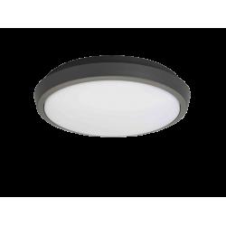 LED Outdoor Aluminium Ceiling Lamp With PC Lens 10W IP54 TIBUOK VIOKEF