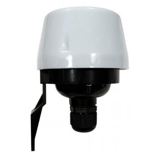 Φωτοκύτταρο Μέρας-Νύχτας 10A IP44 12-24V Eurolamp