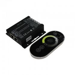 CCT LED Controller Με RF Ασύρματο Τηλεχειριστήριο Αφής 16A IP20 ACA