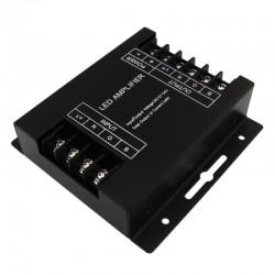 Ενισχυτής Σήματος AMF 12A 288W/ 12V 576W/ 24V IP20 Για RGB Ταινίες LED ACA