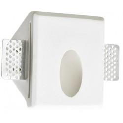 LED Γύψινη Απλίκα Χωνευτή 1,5W 3000K 150lm MAVIS Aca