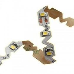 Led Strip 10W SMD IP33 12V Non Waterproof ACA