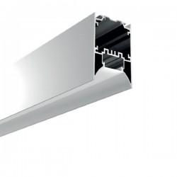 Προφίλ Αλουμινίου Με Οπάλ Κάλυμμα LANKY P5075 ACA