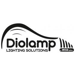 Λάμπα Led Εξωτερικού Χώρου 10W E27 PAR38 42V IP65 Πράσινη Diolamp