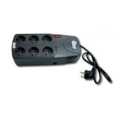 Σταθεροποιητής Τάσης Τύπου Relay AVR-2000HK Amarad