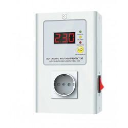 Safety Protector - Voltage Monitor 2000VA VP-10A Amarad