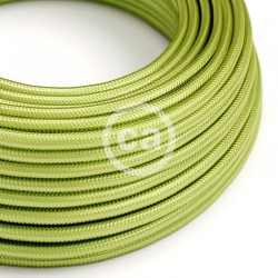 Round ClothCable - RM32 Lily Kiwi Creative Cables