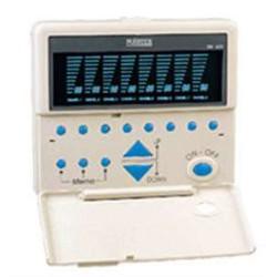 DM - CHL/1 - 10V: Terminal Units with 1-10V output