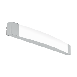 LED Φωτιστικό Τοίχου - Οροφής Εξωτερικού Χώρου 580mm 16W 1700lm IP44 SIDERNO Eglo