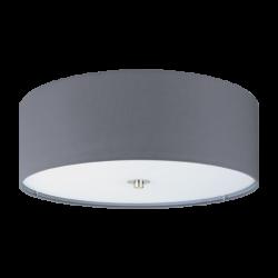 Ceiling Lamp In Varius Colors 3x E27 60W Ø475 mm PASTERI Eglo