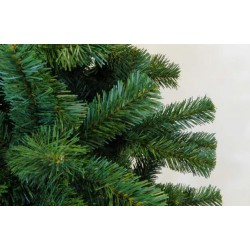 Normandy Christmas Tree Green 240cm - Magic Christmas