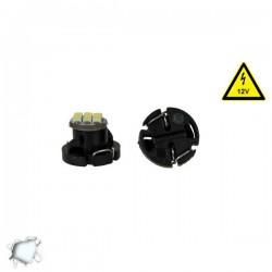 Λαμπτήρας LED T4.2 3 SMD 4014 12 Volt GloboStar