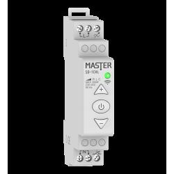 Rail Dimmer 1 Module 230Vac/ 300W LED MASTER