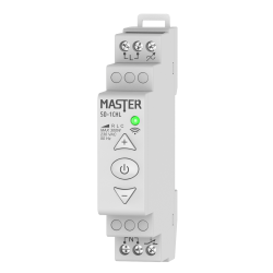 Dimmer Ράγας 1 Καναλιού 230V ac/ 300W LED Wi-fi MASTER