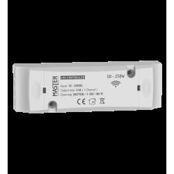 LED Controller 12-24V/21A 1 Channel MASTER