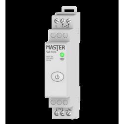 Διακόπτης Ράγας SW-1CHL (Wi-Fi) MASTER