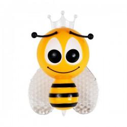 LED Φωτιστικό Νυκτός Μελισσούλα 1W Spotlight