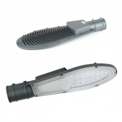 Hight Power LED Φωτιστικό Δρόμου 100W 140° IP65 SpotLight