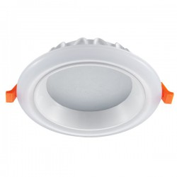 LED Recessed Spotlight Adjustable 32W SMD 2560lm SpotLight 5993