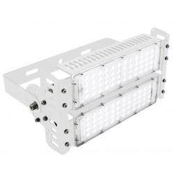 Φωτιστικό LED Βενζινάδικου HPL 100W 6000K Spotlight