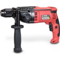 Κρουστικό Δράπανο Ρεύματος 950W HEAVY DUTY TM 950 AK STAYER