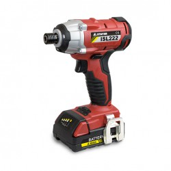 Pulse Screwdriver Rechargeable 18V Brushless ISL222 PK  STAYER