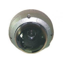 "CCTV Camera DOME 1/3""SONY VANDAL 500TVL 4mm HQ2033N BOR Top Electronic"