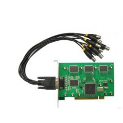 Recorder DVR PCI CARD 8CH.IN 8CH REAL 8CH VIDEO C9808 BOR  Top Electronic