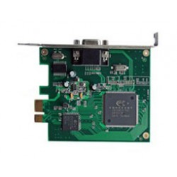 Recorder DVR PCI E-CARD 8CH.IN 8CH REAL C1408 BOR Top Electronic