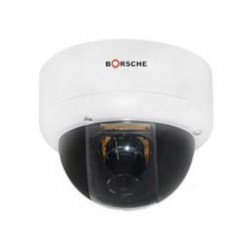 "CCTV Camera Dome 1/3""SONY VANDAL 420TVL 8mm STL2006 BOR"