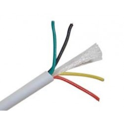 Alarm Cable 4X0.22 (A) HSU Top Electronic