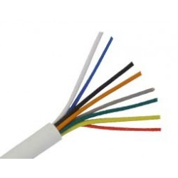 Alarm Cable 8X0.22 (A) HSU Top Electronic