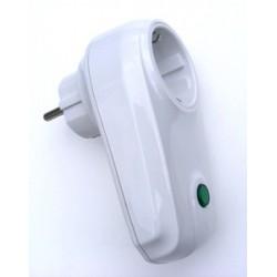Πρίζα Σούκο Τηλεχειριζόμενη Εξοικονόμησης Ενέργειας 2300W FHT-6611 FHT Top Electronics