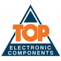 Κιλοβατοωρόμετρο Ράγας Αναλογικό 3Φ 10-100Α DM1750S-U DQN TOP ELECTRONIC