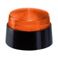 Φάρος Strobe Xenon Φ65 24VDC Πορτοκαλί, Κόκκινο, Μπλε IP65 XB2 AUER Top Electronics