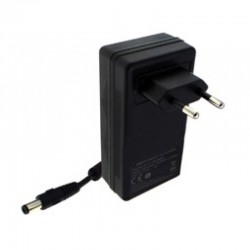 Switching Power Supply 12V/3000mA 1200300EU SOY - Top Electronics