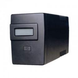 UPS LINE INTERACTIVE 1400VA Modified Halftone  LCD BRAVER BK HEL TOP ELECTRONIC