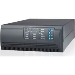 Συσκευή UPS LINE INTERACTIVE 1000VA Καθαρού Ημιτονίου LED CLAIRE BK CEN TOP ELECTRONIC
