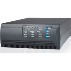 UPS LINE INTERACTIVE 1000VA Pure Halftone LED CLAIRE BK CEN TOP ELECTRONIC