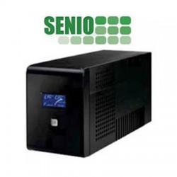 UPS LINE INTERACTIVE 1500VA Pure Halftone LAPARA SINEWAVE VOL TOP ELECTRONIC