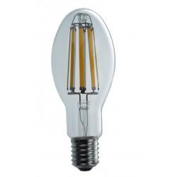 Λάμπα LED Filament Για Δήμους Και Φωτιστικά Δρόμου 30W E40 / E27 Universe